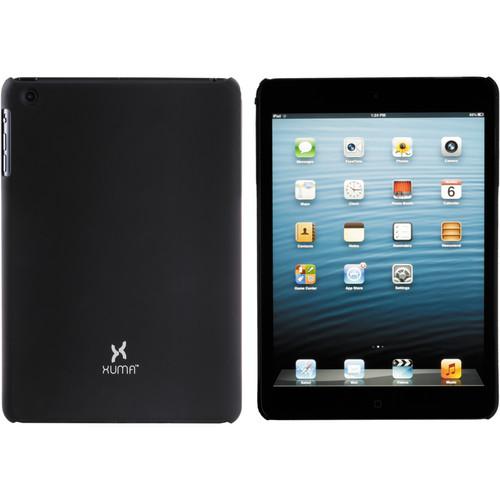 Xuma Case and Sleeve with Accessories Kit for iPad mini (European, Black)