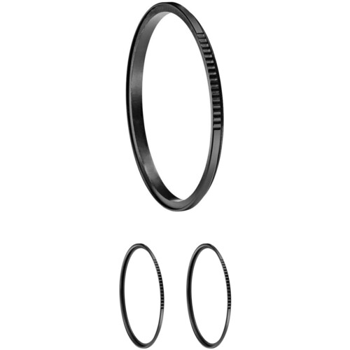 XUME 58mm Lens Adapter and Filter Holder Starter Kit