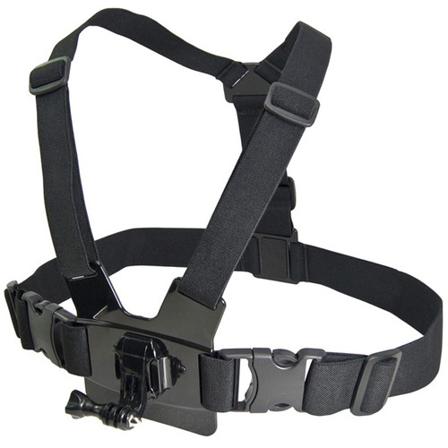 Xventure Chest Harness for GoPro Camera