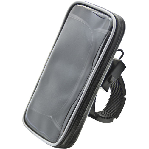 Xventure XtremeCase XL Strap Bicycle Mount for Select Larger Smartphones