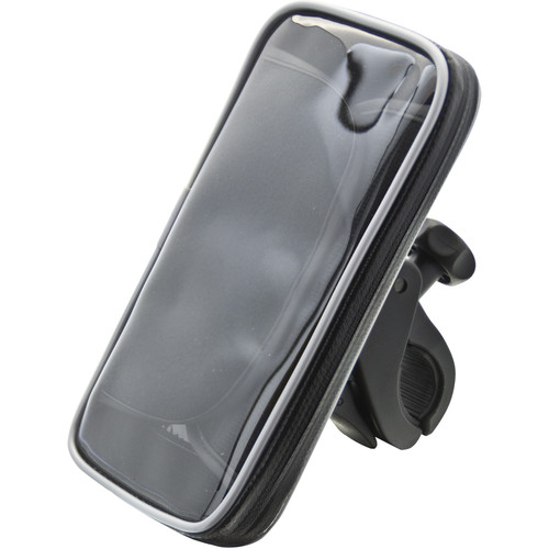 Xventure XtremeCase XL Clamp Bicycle Mount for Select Larger Smartphones