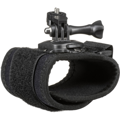 Xventure TwistX 360 Wrist Mount for Select Action Cameras