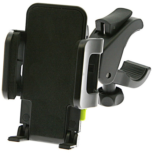 Xventure SportX TekGrip Clamp Mount for Select Smartphones/GPS