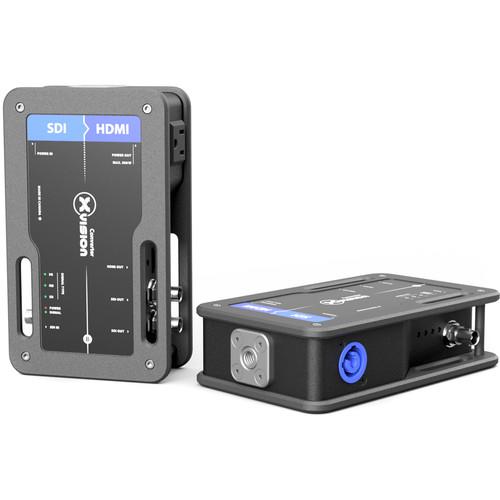 Theatrixx Technologies xVision SDI to HDMI Video Converter