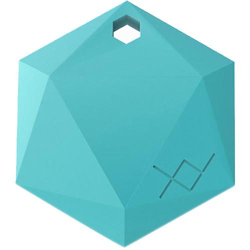 XY find it Bluetooth Beacon (Aquamarine)