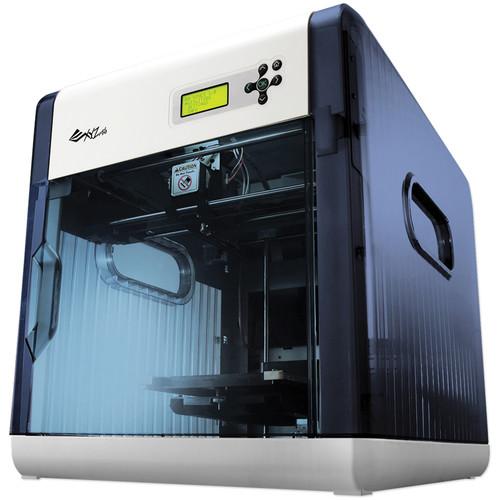 XYZprinting da Vinci 1.0 3D Printer