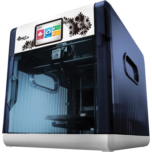 XYZprinting da Vinci 1.1 Plus 3D Printer
