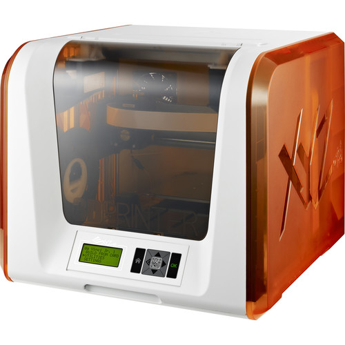 XYZprinting 3F1J0XUS00C 3D Printer