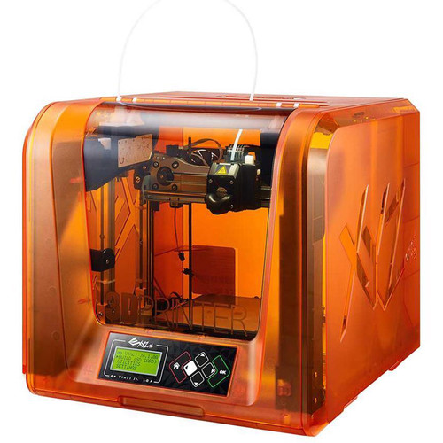 XYZprinting da Vinci Jr. 1.0 A Pro 3D Printer