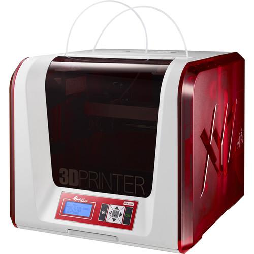 XYZprinting da Vinci Jr. 2.0 Mix 3D Printer
