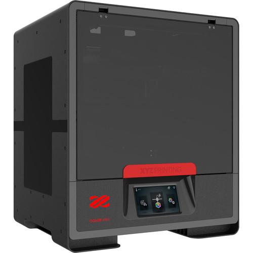 XYZprinting da Vinci Color Mini 3D Printer