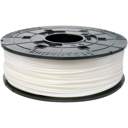 XYZprinting 1.75mm ABS Refill Filament (600g, Nature)