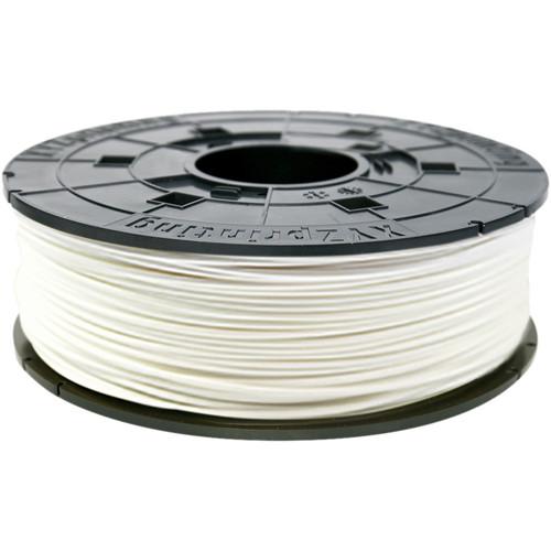 XYZprinting 1.75mm ABS Refill Filament (600g, Snow White)