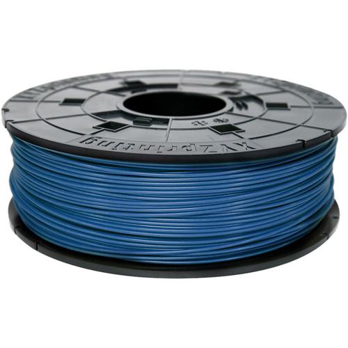 XYZprinting 1.75mm ABS Refill Filament (600g, Steel Blue)