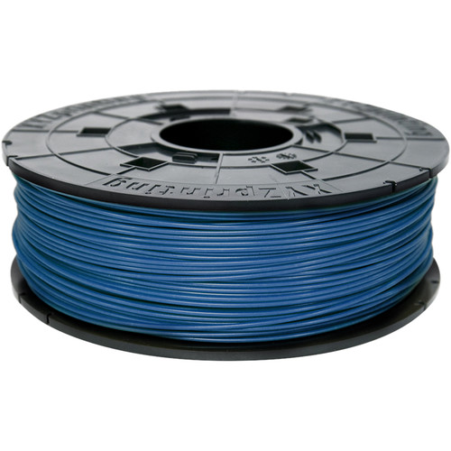 XYZprinting 1.75mm ABS Refill Filament (600g, Steel Blue)