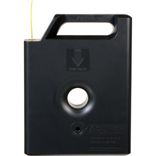 XYZprinting 1.75mm ABS Filament Cartridge (600g, Yellow)