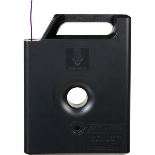 XYZprinting 1.75mm ABS Filament Cartridge (600g, Grape Purple)