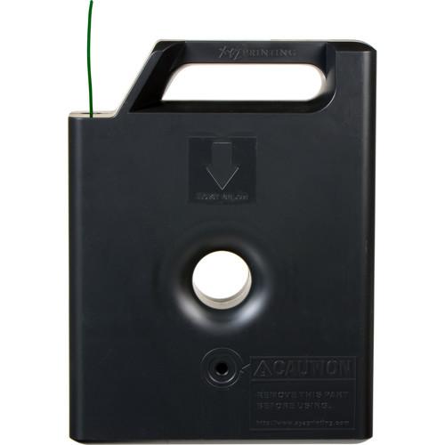 XYZprinting 1.75mm ABS Filament Cartridge (600g, Bottle Green)