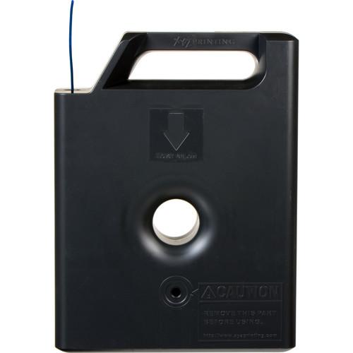 XYZprinting 1.75mm ABS Filament Cartridge (600g, Steel Blue)