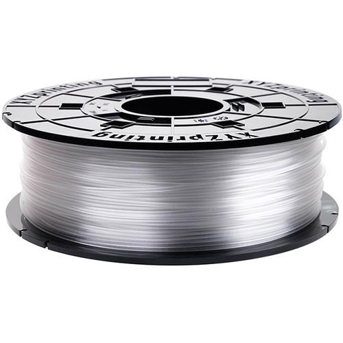 XYZprinting 1.75mm PETG-T Refill Filament (600g, Nature)