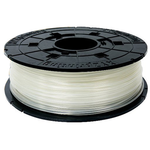 XYZprinting 1.75mm PLA Refill Filament (600g, Nature)