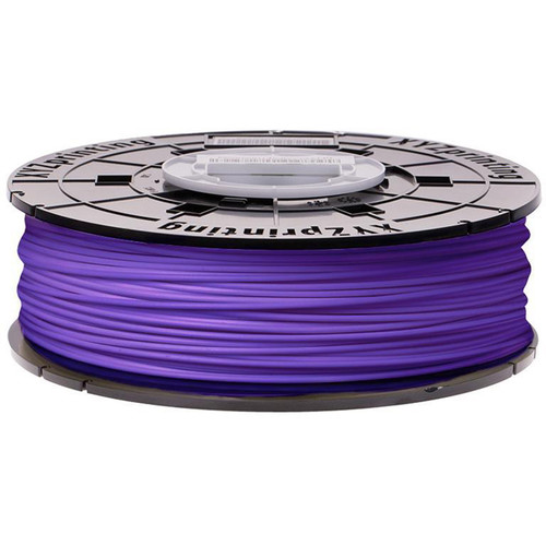 XYZprinting 1.75mm PLA Filament (600g, Purple)
