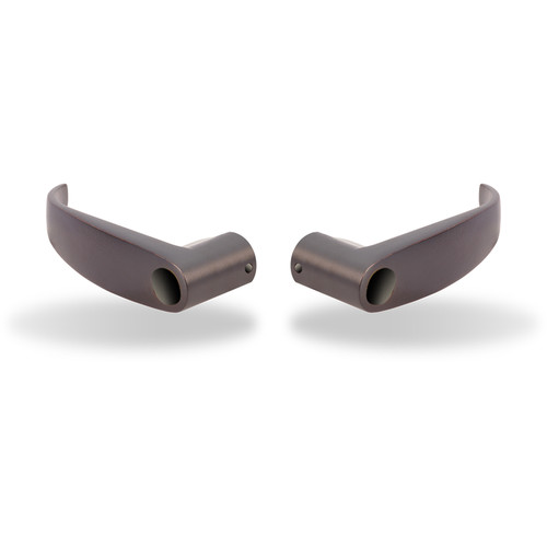 Yale Cascade Snap-On Replacement Lever (Oil-Rubbed Bronze, Permanent, Pair)