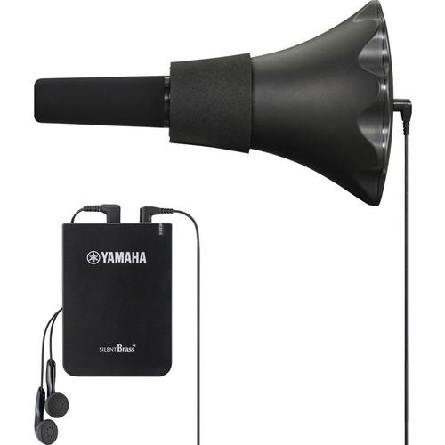 Yamaha SILENT Brass System for Tenor Trombone