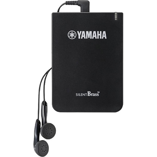 Yamaha STX-2 SILENT Brass Personal Studio (Receiver Only)