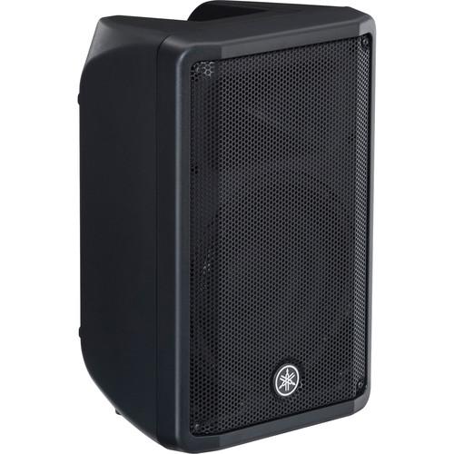 "Yamaha CBR10 2-Way Passive Bass Reflex Speaker With 10"" Woofer"