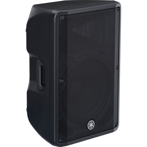 "Yamaha CBR15 2-Way Passive Bass Reflex Speaker With 15"" Woofer"