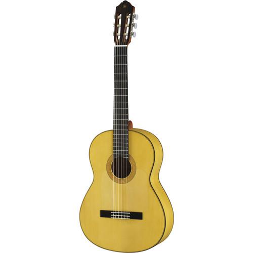 Yamaha CG172SF Nylon-String Flamenco-Style Classical Guitar