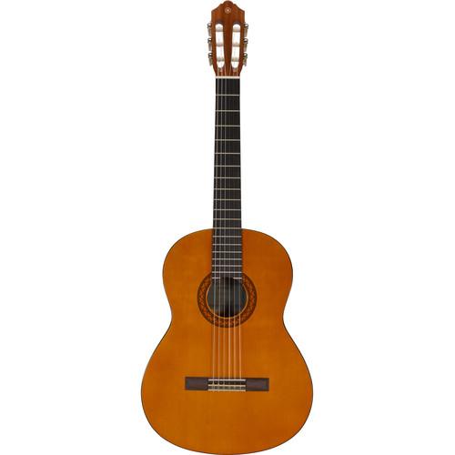 Yamaha CGS104AII Nylon-String Classical Guitar (Natural)