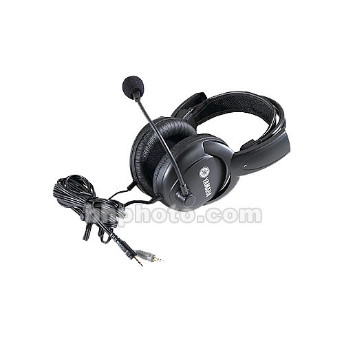 Yamaha CM500 Headset with Boom Microphone
