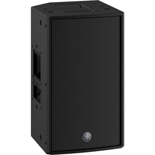 "Yamaha CZR10 700W 2-Way 10"" Passive Loudspeaker (Black)"