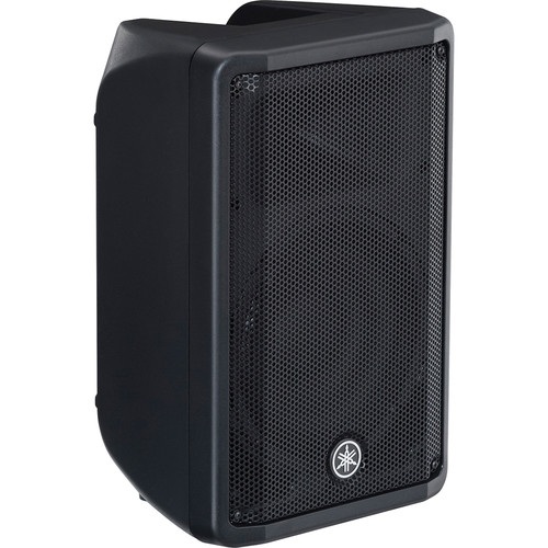 "Yamaha DBR10- 10"" 2-Way Powered Loudspeaker"