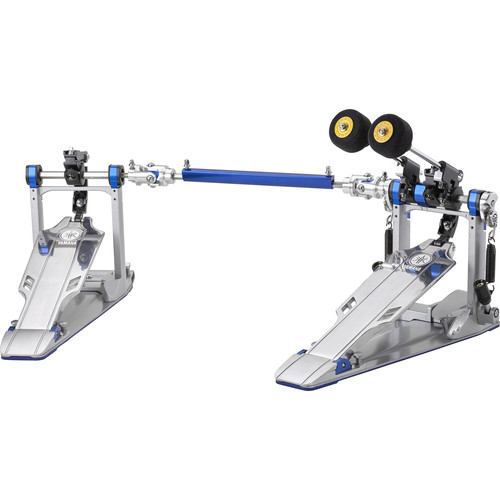 Yamaha DFP9D Double-Foot Direct Drive Kick Pedal for Drums