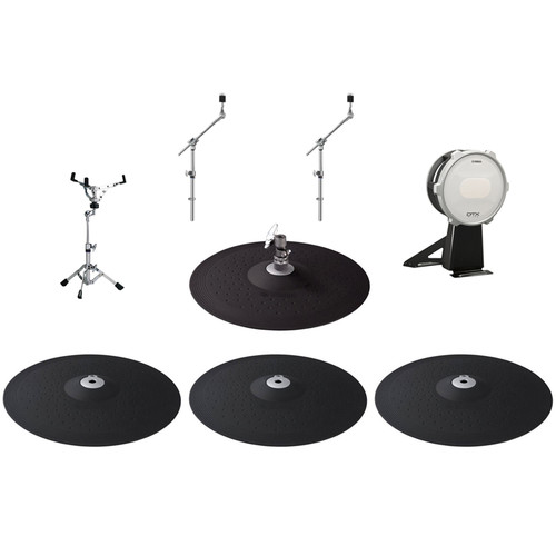 Yamaha Pad Set for the DTX920K and DTX760K Electronic Drum Kits