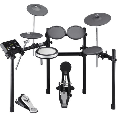 Yamaha DTX522K Electronic Drum Set Kit