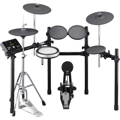 Yamaha DTX532K Electronic Drum Set Kit