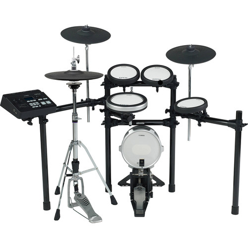 Yamaha DTX720K Electronic Drum Set Kit