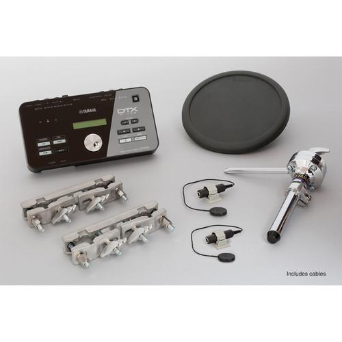 Yamaha DTXHP570 Hybrid Drum Pack