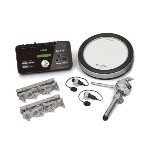 Yamaha DTXHP580 Hybrid Drum Pack
