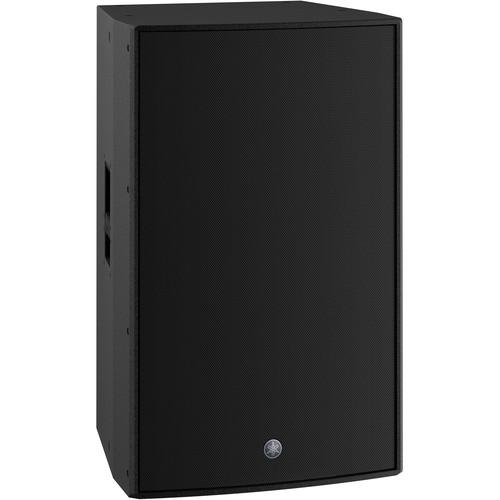"Yamaha DZR315 2000W 3-Way 15"" Powered Loudspeaker (Black)"