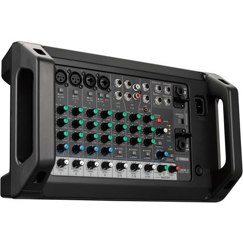 Yamaha EMX2 10-Input Powered Mixer