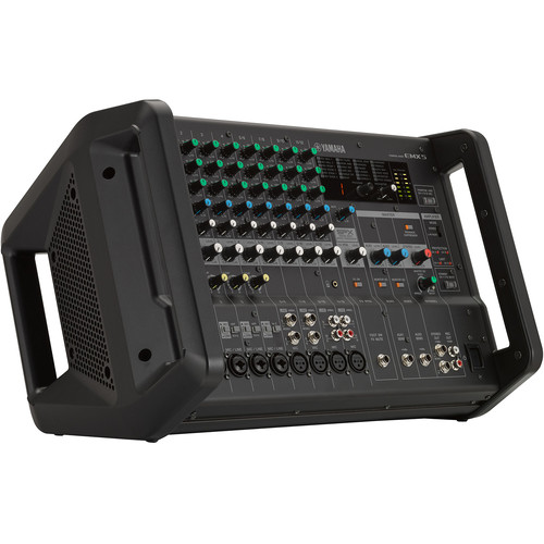 Yamaha EMX 5 12-Input Powered Mixer