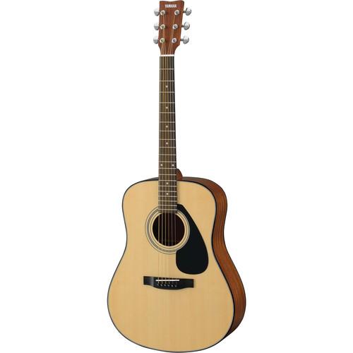Yamaha Yamaha F325D Acoustic Guitar (Natural)