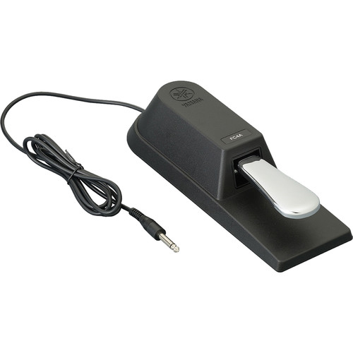 Yamaha FC4A - Piano Style Switching Sustain Pedal