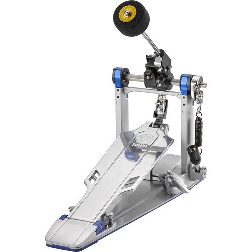 Yamaha FP9C Single-Pedal Double-Chain Drive Kick Pedal for Drums