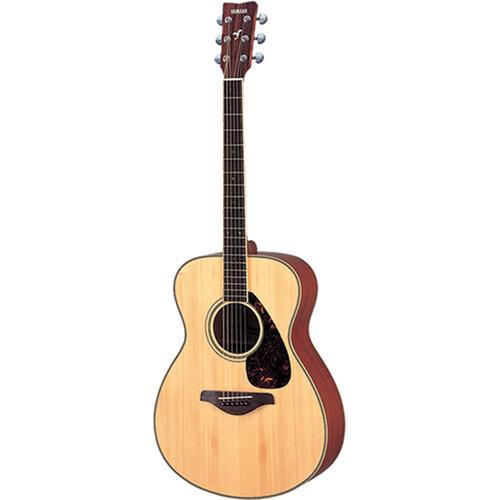 Yamaha FS720S Concert Acoustic Guitar (Natural)